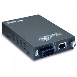 Trendnet - TFC-110S60 convertidor de medio 200 Mbit/s 1300 nm