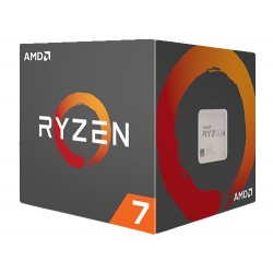 AMD - Ryzen 7 1800x procesador 3,6 GHz 16 MB L3