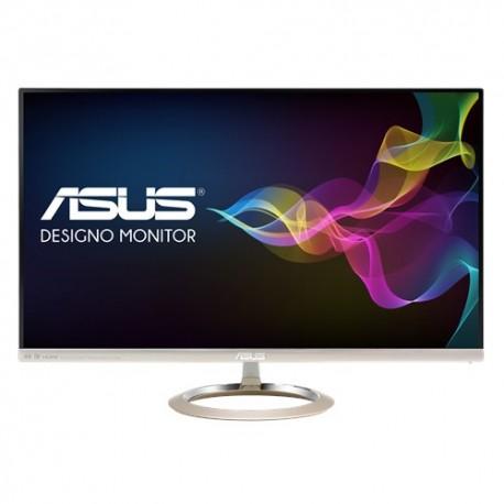 "ASUS - Designo MX27UC 27"" 4K Ultra HD AH-IPS Negro, Oro pantalla para PC"