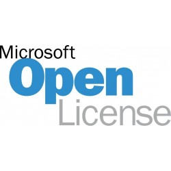 Microsoft - SharePoint Server 1 licencia(s) Plurilingüe