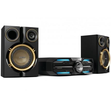 Philips - Minicadena Hi-Fi FX25/12