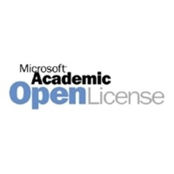 Microsoft - Exchange Server 1 licencia(s) Plurilingüe