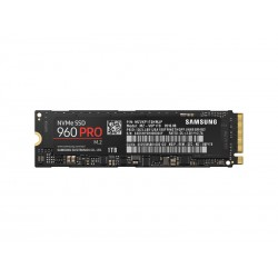 Samsung - 960 PRO 1000GB M.2 PCI Express
