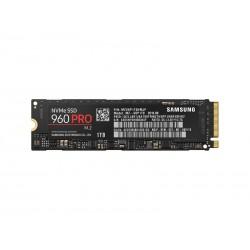 Samsung - MZ-V6P1T0 unidad de estado sólido M.2 1000 GB PCI Express V-NAND NVMe