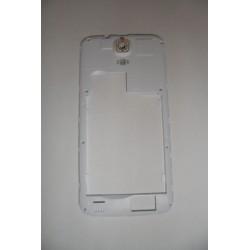 Phoenix Technologies - WBCP7000 recambio del teléfono móvil Carcasa trasera Blanco