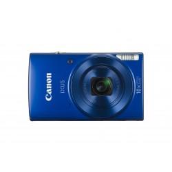 "Canon - Digital IXUS 190 Cámara compacta 20 MP 1/2.3"" CCD 5152 x 3864 Pixeles Azul"
