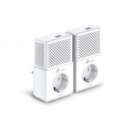 TP-LINK - AV1000 1000 Mbit/s Ethernet Blanco 2 pieza(s) - 22031659