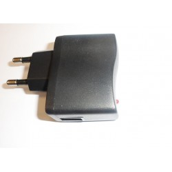 Phoenix Technologies - TRANSFOP3000 adaptador e inversor de corriente Interior Negro