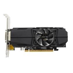 Gigabyte - GeForce GTX 1050 Ti OC Low Profile 4G