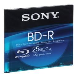Sony - BNR25SL