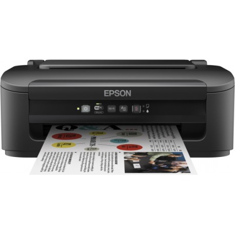 Epson - WorkForce WF-2010W