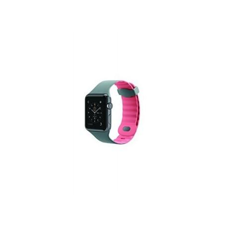 Belkin - F8W729BTC01 Grupo de rock Cromo accesorio de relojes inteligentes