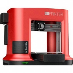 XYZprinting - da Vinci Mini Fabricación de Filamento Fusionado (FFF) Wifi impresora 3d