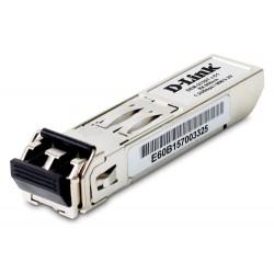 D-Link - DEM-311GT red modulo transceptor Fibra óptica 1000 Mbit/s SFP 850 nm