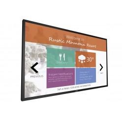 "Philips - Signage Solutions 55BDL4051T/00 pantalla de señalización 138,8 cm (54.6"") Full HD Pantalla táctil Pantalla plana para"