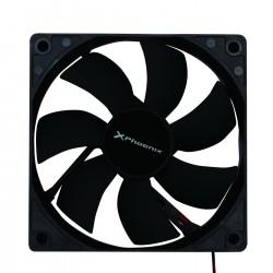 Phoenix Technologies - PHCOOLERFAN12 Carcasa del ordenador Ventilador ventilador de PC
