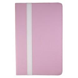 "e-Vitta - Booklet 6P 6"" Folio Rosa, Color blanco funda para libro electrónico"