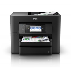Epson - WorkForce Pro WF-4740DTWF