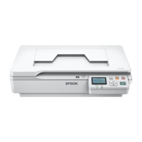 Epson - WorkForce DS-5500N