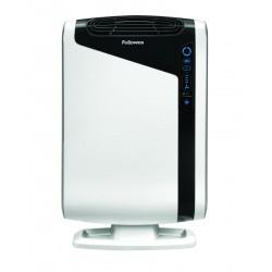 Fellowes - AeraMax DX95 purificador de aire Blanco