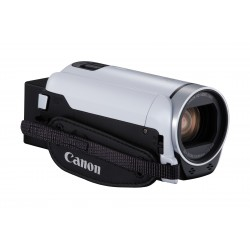 Canon - LEGRIA HF R806 Videocámara manual 3.28MP CMOS Full HD Blanco
