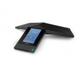 POLY - RealPresence Trio 8800 teléfono IP Negro LCD 1 líneas Wifi