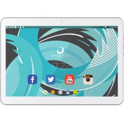 Brigmton - BTPC-1021QC3G tablet Spreadtrum SC7731G 16 GB 3G Blanco