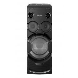 Sony - MHCV77DW Home audio mini system 1440W Negro
