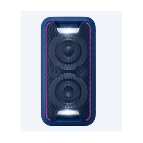 Sony - GTKXB5L Home audio mini system Azul, Lila sistema de audio para el hogar