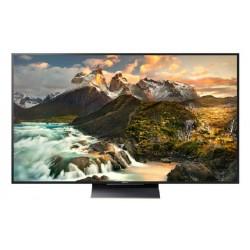 """Sony - KD65ZD9 65"""" 4K Ultra HD 3D Smart TV Wifi Negro, Oro LED TV"""