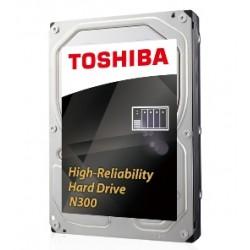 "Toshiba - N300 4TB 3.5"" 4000 GB Serial ATA III"
