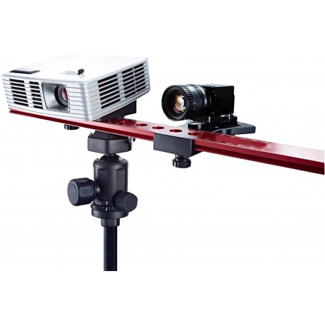 HP - 3D Structured Light Scanner Pro S3