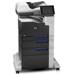 HP - LaserJet M775f Laser 30 ppm 600 x 600 DPI A3