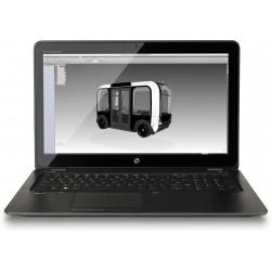 HP - ZBook Estación de trabajo móvil 15u G4