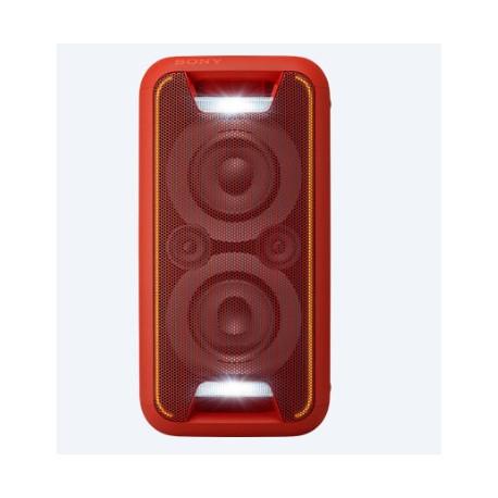Sony - GTK-XB5 Mini set Rojo