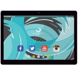 Brigmton - BTPC-1019 tablet Allwinner A33 16 GB Negro, Blanco