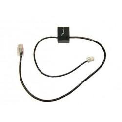 POLY - 86007-01 auricular / audífono accesorio Cable