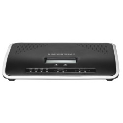 Grandstream Networks - UCM6202 500usuario(s) IP PBX (private & packet-switched) system Sistema de centralita privad