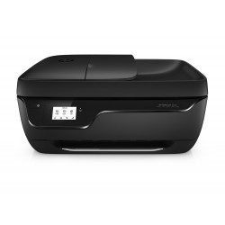 HP - OfficeJet 3833 Inyección de tinta térmica 8,5 ppm 4800 x 1200 DPI A4 Wifi