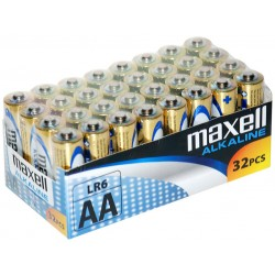 Maxell - 731311 household battery Single-use battery Alcalino 1,5 V