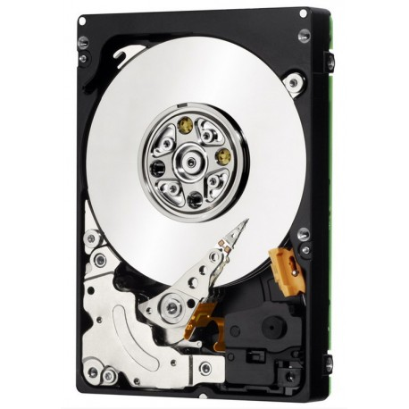 Western Digital - Red 2000GB Serial ATA III disco duro interno