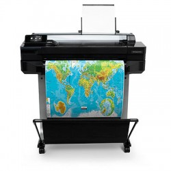 HP - Designjet ePrinter T520 610mm - 22141079