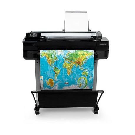 HP - Designjet ePrinter T520 610mm