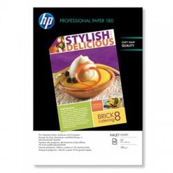 HP - C6821A Brillo papel para impresora de inyección de tinta