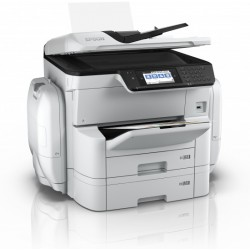 Epson - WorkForce Pro WF-C869RDTWF