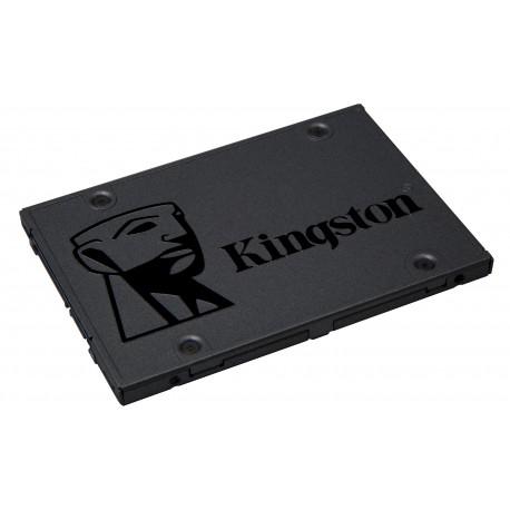 Kingston Technology - A400 SSD 480GB Serial ATA III