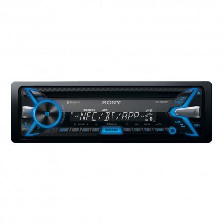 Sony - MEX-N4100BT