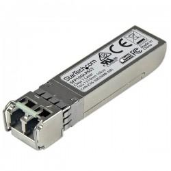 StarTech.com - Módulo SFP+ Compatible con Cisco SFP-10G-LR - Transceptor de Fibra Óptica 10GBASE-LR - SFP10GLRSST