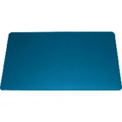 Durable - 710201 protector de escritorio Negro