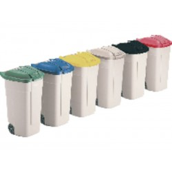 Rubbermaid - RCP TAPA CONT MOVIL AM 12902-244-71